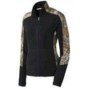 Port Authority LADIES' Camouflage Jacket