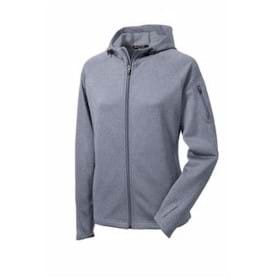 Sport Tek Ladies Fleece Full Zip Hooded Jacket L248 Sport tek polo shirts and t shirts are a great choice for companies and teams that want high quality clothing at great prices. stitch america