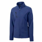 Port Authority LADIES' Welded Soft Shell Jacket