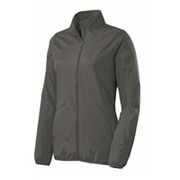 Port Authority LADIES' Zephyr Full-Zip Jacket