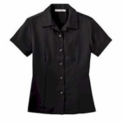 Port Authority LADIES' Easy Care Camp Shirt