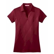 Port Authority LADIES' Tech Embossed Polo