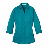 Port Authority | Port Authority LADIES' 3/4 Sleeve Blouse
