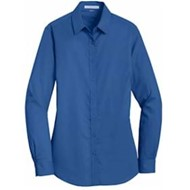 Port Authority | Port Authority LADIES' SuperPro Twill Shirt