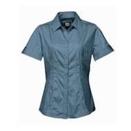 Tri-Mountain | Tri-Mountain LADIES' Ashley Woven Shirt