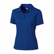 Cutter&Buck LADIES' DryTec Kingston Pique Polo