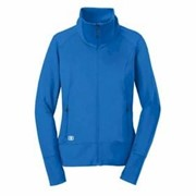 OGIO LADIES' Endurance Fulcrum Full Zip Jacket