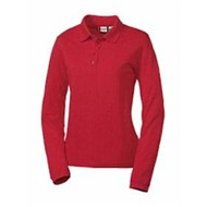 Clique by Cutter Buck | L/S Clique LADIES' Elmira Easy Care Polo