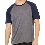 ALO | ALO Sport for Team 365 Performance Raglan T-Shirt