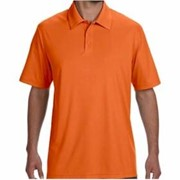 Alo Sport for Team 365 Performance 3-Button Polo