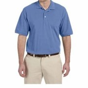 Harriton 5oz. Easy Blend Polo