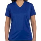 Harriton LADIES' 4.2oz. Athletic Sport T-Shirt