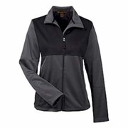 Harriton LADIES' Task Performance Full Zip Jacket