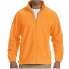 Harriton Full Zip Men's Fleece