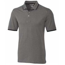 Cutter & Buck Advantage Tipped Polo