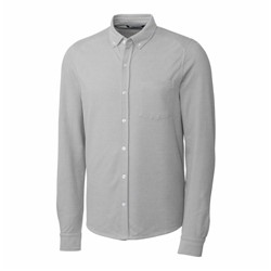 Cutter & Buck Reach Oxford L/S Shirt