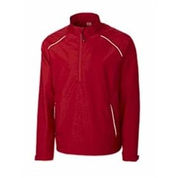 Cutter & Buck WeatherTec Beacon Half Zip Jacket