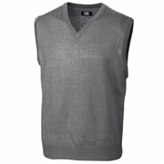 Cutter & Buck V-Neck Sweater Vest