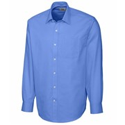 Cutter & Buck L/S Epic Easy Care Nailshead Shirt