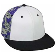 Outdoor Cap | Outdoor Cap Structured High Profile Adjustable Cap
