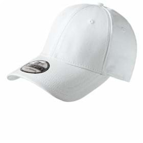 22f79f3ab15 New Era Structured Stretch Cotton Cap