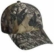 Outdoor Cap | Outdoor Cap Low Profile Camo Mesh Back Cap