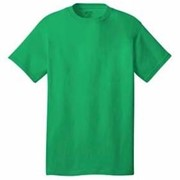 Port & Company 5.4oz. 100% Cotton T-Shirts