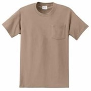Port & Company Essential T-Shirt w/ Pocket