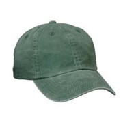 Port Authority Garment Dyed Cap