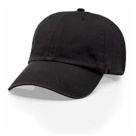 c8b73de97d2 Richardson Garment Washed Cap