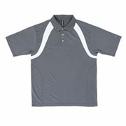 REEBOK PlayDry Athletic Polo