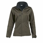 River's End LADIES' Soft Shell Jacket