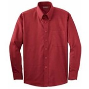 L/S Red House Nailhead Non-Iron Button-Down Shirt