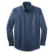 Red House Herringbone Non-Iron Button-Down Shirt