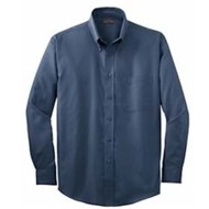 Red House | Red House Herringbone Non-Iron Button-Down Shirt