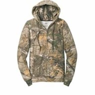 Russell Outdoors | Russell Outdoors Realtree Full-Zip Sweatshirt