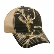 Outdoor Cap | Outdoor Cap Realtree APC Mesh Back Cap