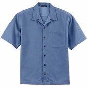 Port Authority Easy Care Camp Shirt