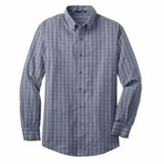 Port Authority Tattersall Easy Care Shirt