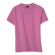 Hanes | Hanes Silver for Her Classic Fit Ringspun T-Shirt