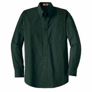 L/S CornerStone SuperPro Twill Shirt