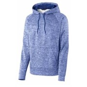 Sport-Tek PosiCharge Heather Fleece Pullover