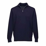 Tri-Mountain Quentin 1/4 Zip Sweater