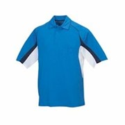 Tri-Mountain Thunder Pique Polo