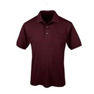 Tri-Mountain | Tri-Mountain Image TALL Golf Shirt w/ Pocket