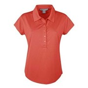 Tri-Mountain LADIES' Polyester Golf Shirt