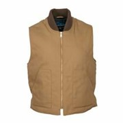 Tri-Mountain Lodestar Canvas Vest