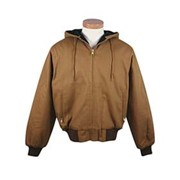 TriMountain Tall Timberline Canvas Jacket