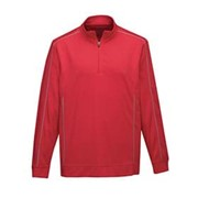Tri-Mountain Durham Quarter-Zip Pullover