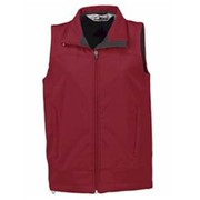 Tri-Mountain LADIES' Zeal Soft Shell Vest